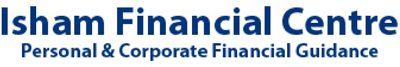 Isham Financial Centre Limited Logo